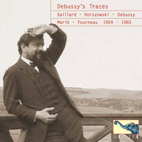 Claude Debussy - Debussy's Traces