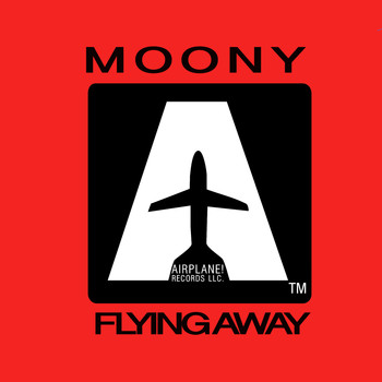 Moony - Flying Away