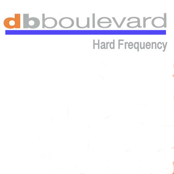 DB Boulevard - Hard Frequency