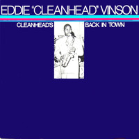 Eddie Vinson - Cleanhead's Back In Town