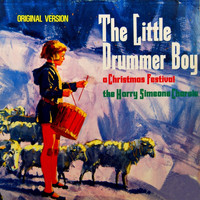 Harry Simeone Chorale - The Little Drummer Boy, A Christmas Festival
