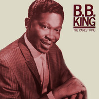 BB King - The Rarest King