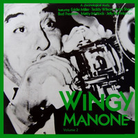 Wingy Manone - Wingy Manone, Vol. 2