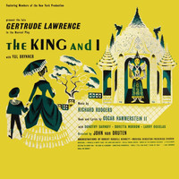 Gertrude Lawrence - The King And I
