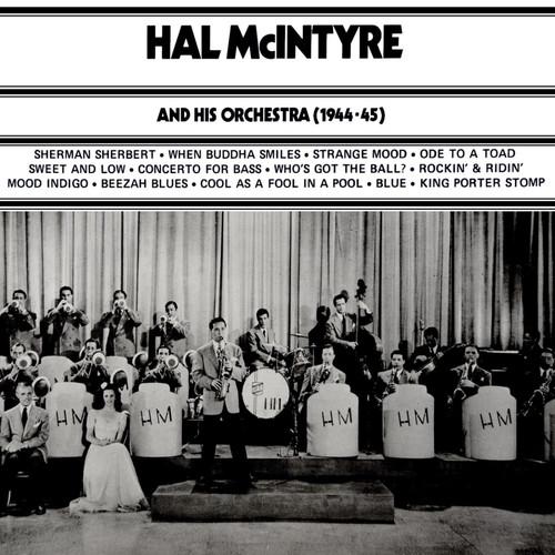 Hal Mcintyre & His Orchestra MP3 Track Sherman Sherbert