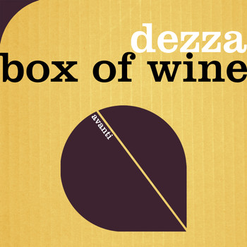Dezza - Box of Wine