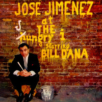 Jose Jimenez - At The Hungry