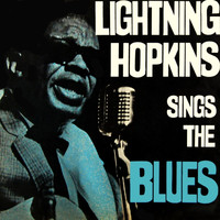 Lightning Hopkins - Sings The Blues