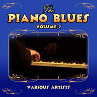 Leroy Carr - The Piano Blues, Vol. 7
