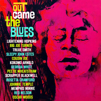 Various Artists - Out Came The Blues