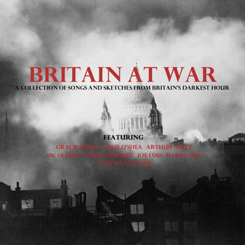 Various Artists - Britain At War