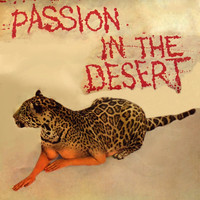 Ken Nordine - Passion In The Desert