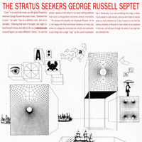 George Russell - The Stratus Seekers