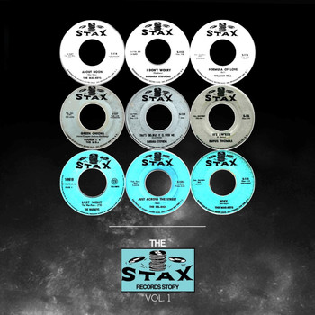 Various Artists - The Stax Records Story, Vol. 1