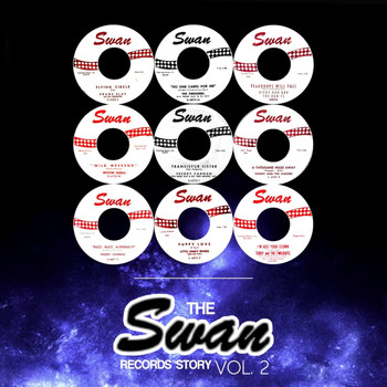 Various Artists - The Swan Records Story, Vol. 2