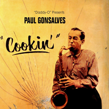 Paul Gonsalves - Cookin'