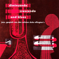 Paul Gonsalves - Diminuendo, Crescendo And Blues