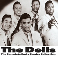 The Dells - The Complete Early Singles Collection