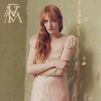 Florence + The Machine - High As Hope (Explicit)