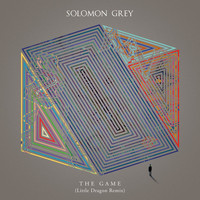 Solomon Grey - The Game (Little Dragon Remix)