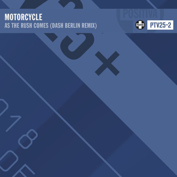 Motorcycle - As The Rush Comes (Dash Berlin Remix)