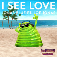 Jonas Blue - I See Love (From Hotel Transylvania 3)