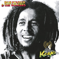 Bob Marley & The Wailers - Is This Love (Kaya 40 Mix)
