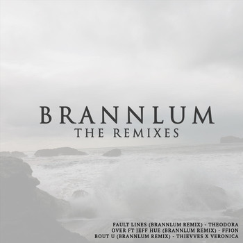 Various Artists - Brannlum (The Remixes)