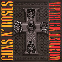 Guns N' Roses - Appetite For Destruction (Super Deluxe Edition [Explicit])