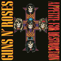 Guns N' Roses - Appetite For Destruction (Deluxe Edition [Explicit])