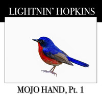 Lightnin' Hopkins - Mojo Hand, Pt. 1