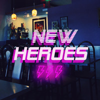 New Heroes - Deathbed