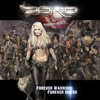 Doro - Lift Me Up