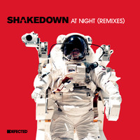 Shakedown - At Night (Remixes)