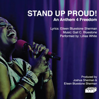 Lillias White - Stand up Proud! An Anthem 4 Freedom