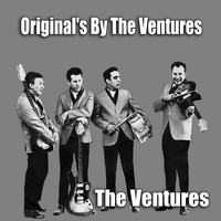 The Ventures - Original's By The Ventures