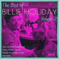 Billie Holiday - The Best of Billie Holiday, Vol. 2