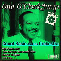 Count Basie and His Orchestra - One O'Clock Jump
