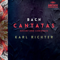 Münchener Bach-Orchester - J.S. Bach: Cantatas - Advent and Christmas