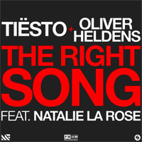 Tiësto - The Right Song