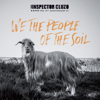 The Inspector Cluzo - A Man Outstanding In His Field