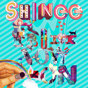 SHINee - From Now On - EP