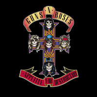 Guns N' Roses - Appetite For Destruction (Explicit)