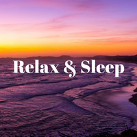 Namaste - Relax & Sleep - Stress Relief for Insomnia, Reduction of Nervous Tension and Anxiety