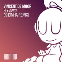Vincent De Moor - Fly Away (KhoMha Remix)