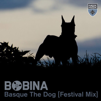 Bobina - Basque the Dog