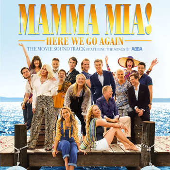 "Cher - Fernando (From ""Mamma Mia! Here We Go Again"")"