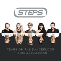 Steps - Tears on the Dancefloor: The Singles Collection (Sampler)