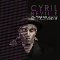 Cyril Neville - Endangered Species: The Essential Recordings