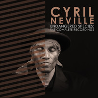 Cyril Neville - Endangered Species: The Complete Recordings